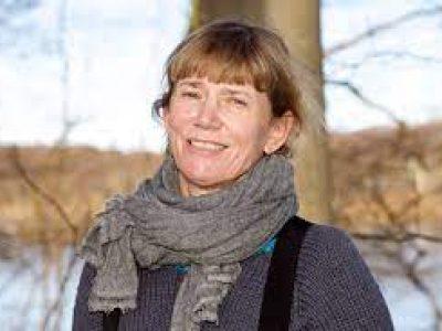 Nina Bjarup Vetter